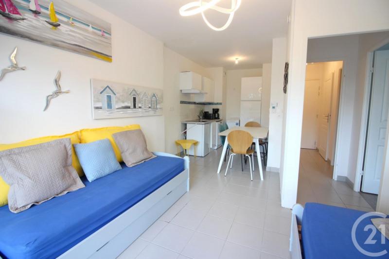 Venta  apartamento Deauville 175000€ - Fotografía 3