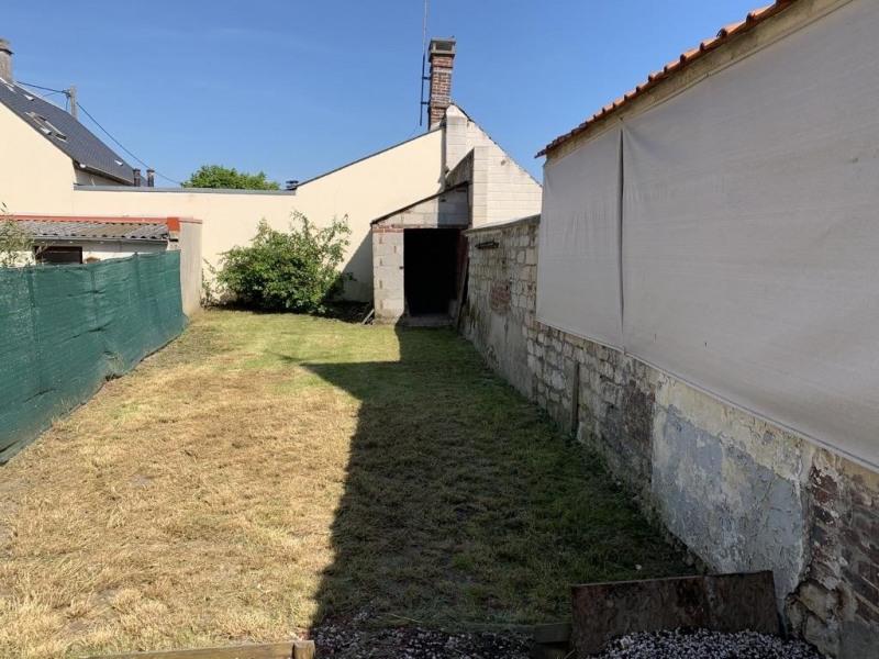 Sale house / villa Neuilly en thelle 163000€ - Picture 6