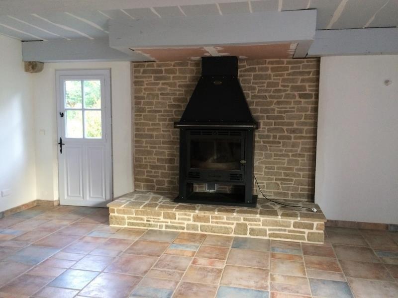 Vente maison / villa Riec sur belon 239200€ - Photo 6