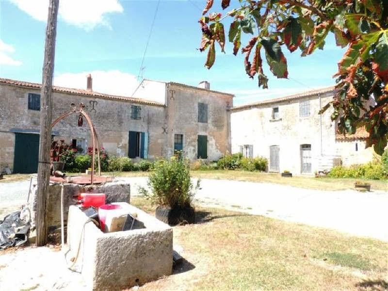 Vente maison / villa La gripperie st symphorien 364000€ - Photo 1