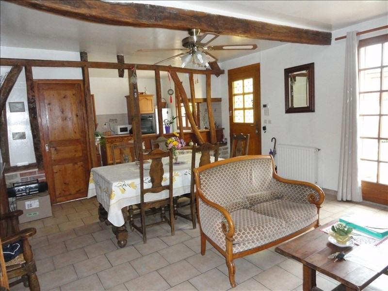 Sale house / villa Beauvais 125000€ - Picture 2