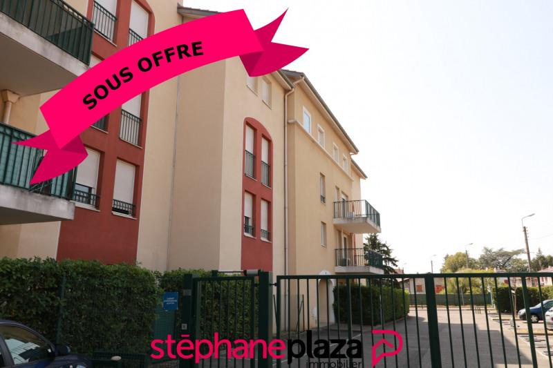 Appartement Decines Charpieu - 1 pièce (s) - 32 m²