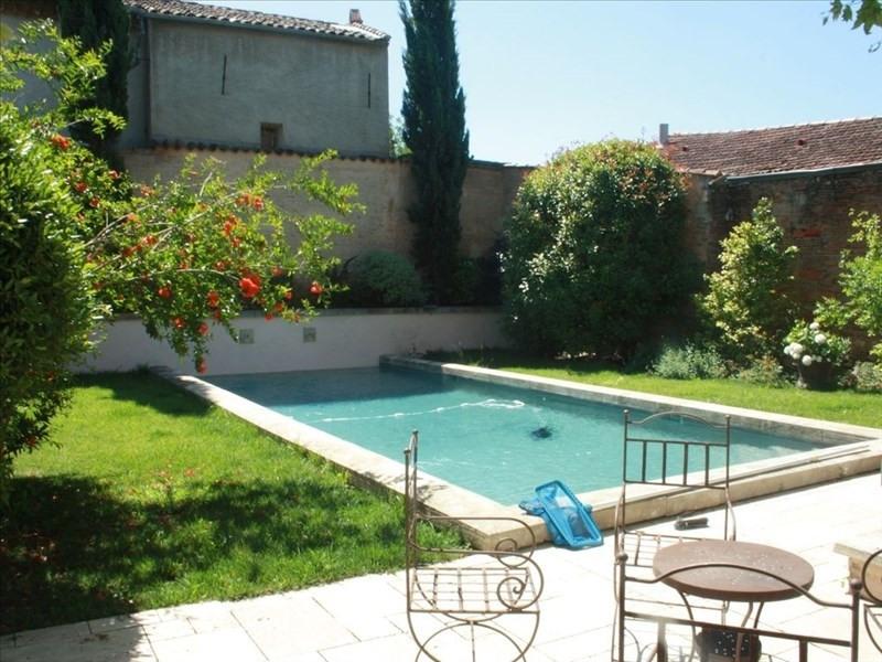 Vente de prestige maison / villa Aix en provence 1155000€ - Photo 7