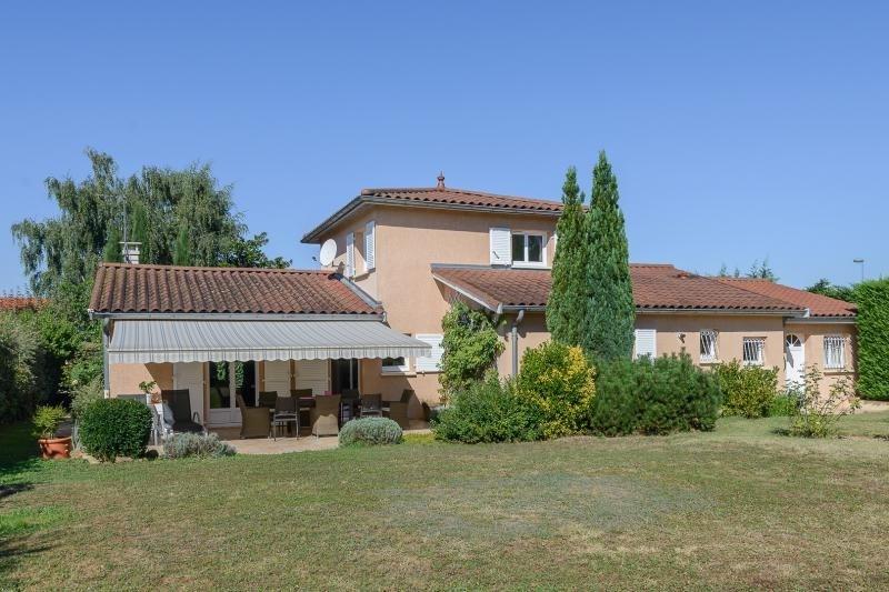 Vente maison / villa Montmerle sur saone 395000€ - Photo 1