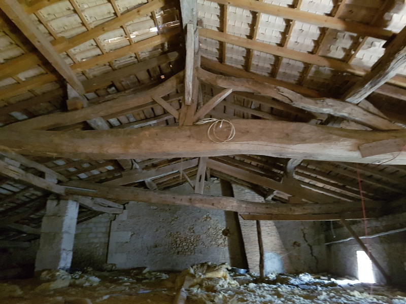 Vente maison / villa St pierre du palais 159000€ - Photo 7