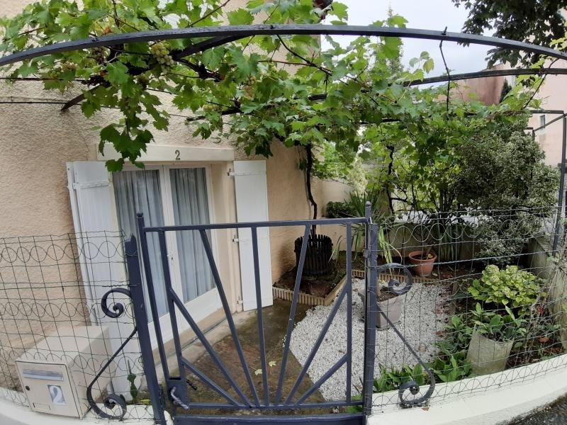 Sale house / villa Valdurenque 160 000€ - Picture 1