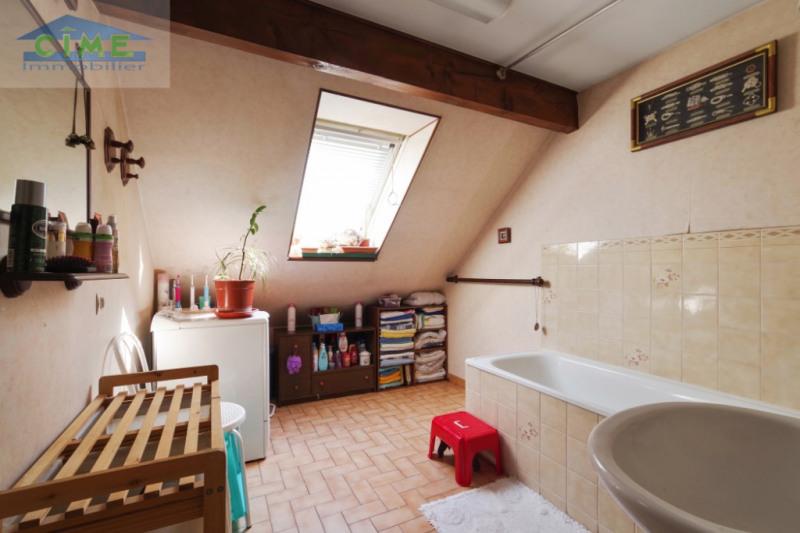 Venta  casa Longjumeau 346000€ - Fotografía 7