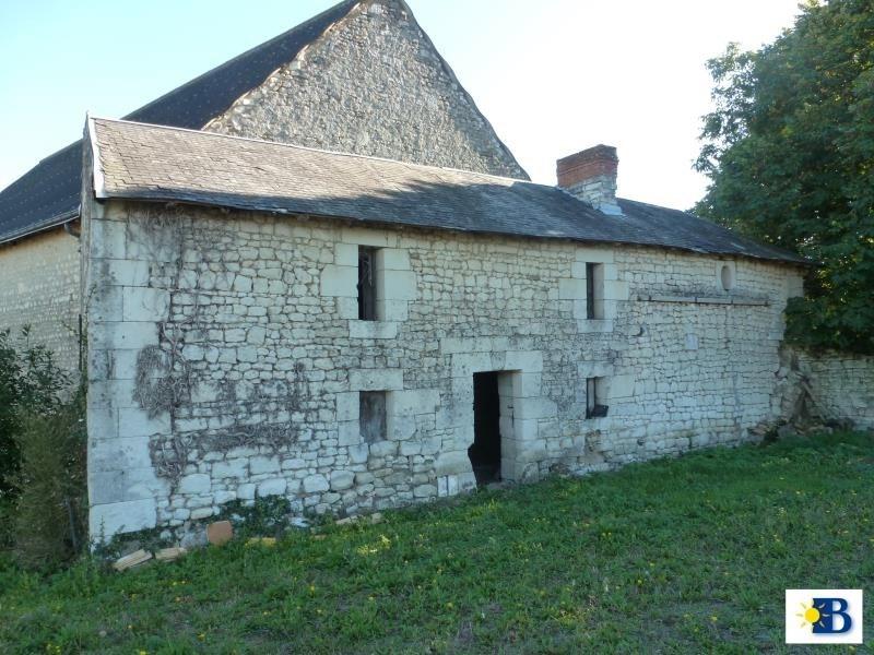 Vente maison / villa Thure 127200€ - Photo 7