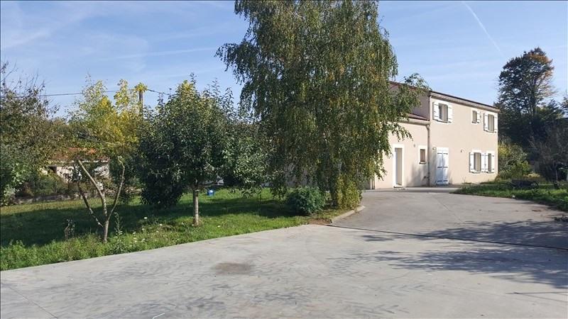 Vente de prestige maison / villa Vivonne 229000€ - Photo 3