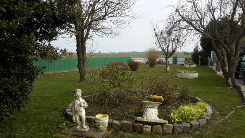Sale house / villa Prox renescure 177500€ - Picture 5