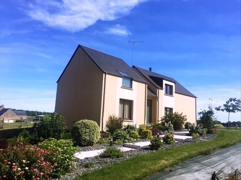 Vente maison / villa Les portes du coglais 299000€ - Photo 1