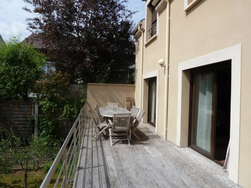 Sale house / villa Villejuif 995 000€ - Picture 4