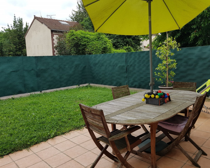 Sale apartment Deuil-la-barre 180 000€ - Picture 5