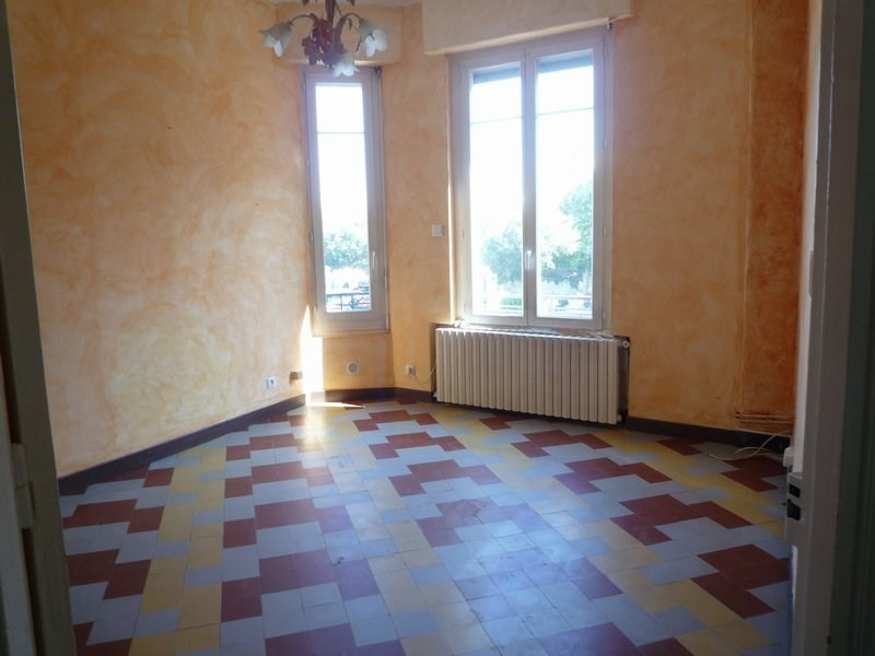 Sale apartment Orange 79 500€ - Picture 1