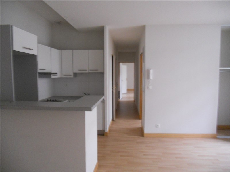Vente appartement Niort 154 867€ - Photo 9