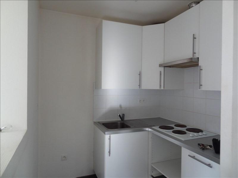 Location appartement Chatenay malabry 938€ CC - Photo 4