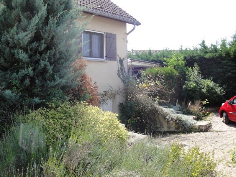 Revenda casa Valentigney 159000€ - Fotografia 3
