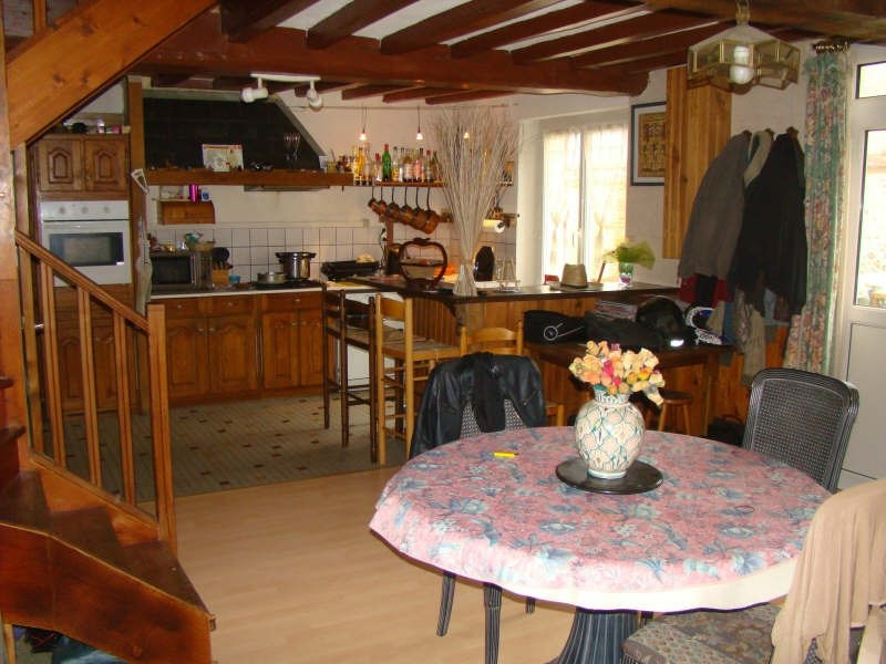 Sale house / villa Gisors 127800€ - Picture 2