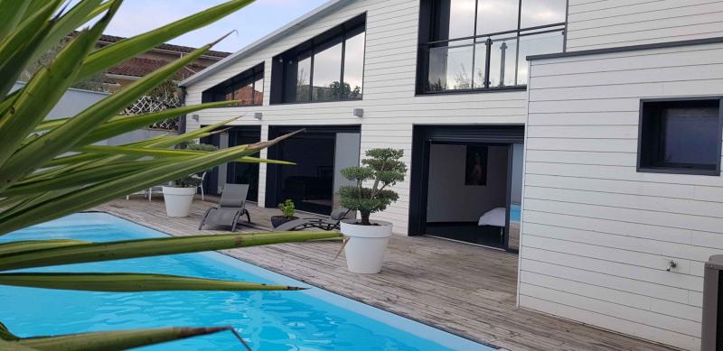 Vente maison / villa Bordeaux 1190000€ - Photo 1