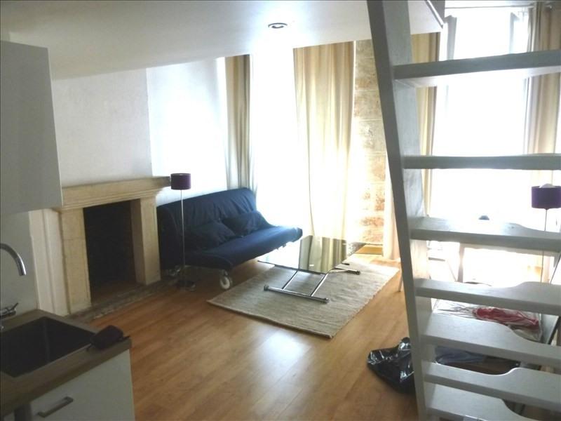 Locação apartamento Paris 5ème 980€ CC - Fotografia 2