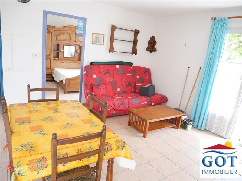 Verkoop  huis Leucate 146500€ - Foto 11