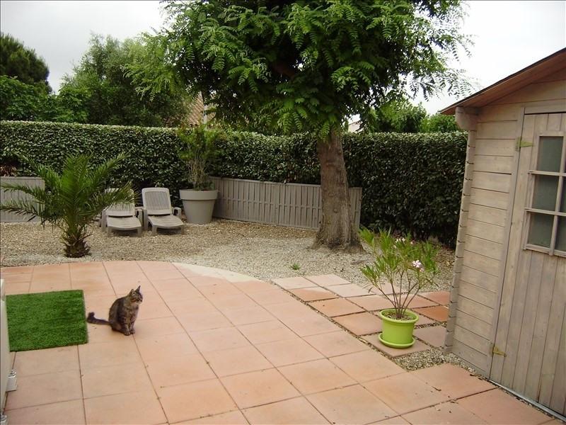 Vente maison / villa Eyguieres 183750€ - Photo 7