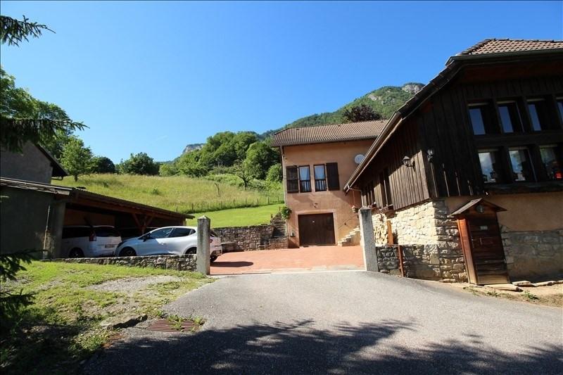 Vente de prestige maison / villa Ayze 580000€ - Photo 9