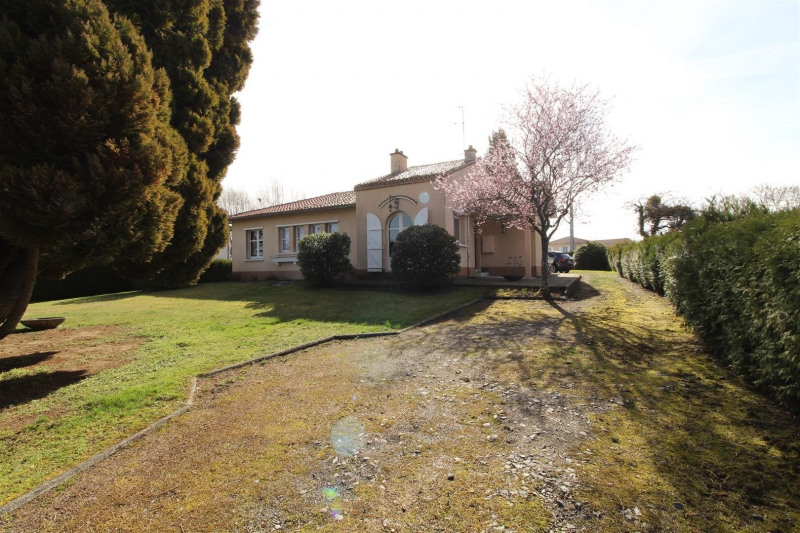 Vente maison / villa Panazol 199300€ - Photo 11