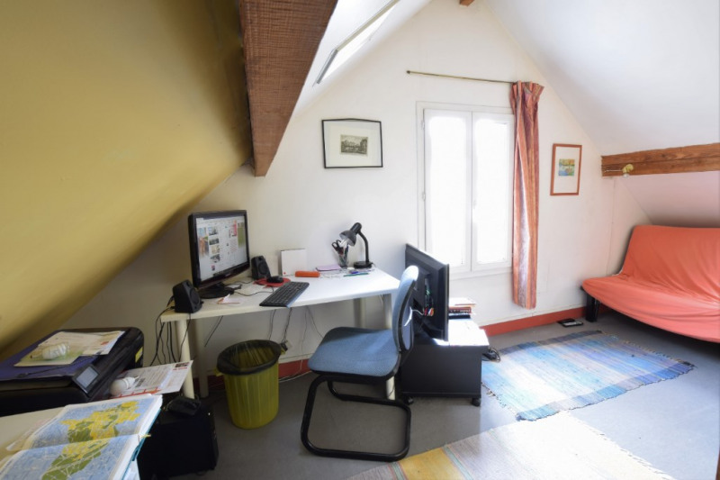 Venta  casa Epinay sur orge 252000€ - Fotografía 6