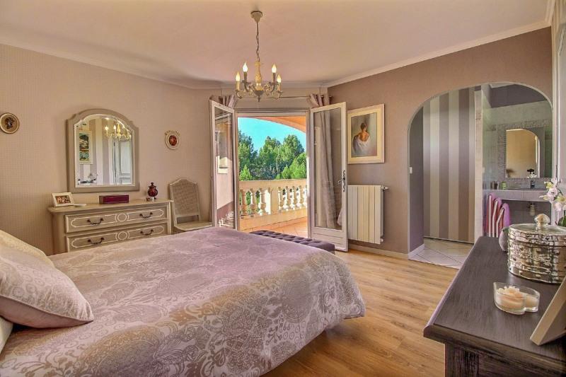 Vente maison / villa Bellegarde 548000€ - Photo 9