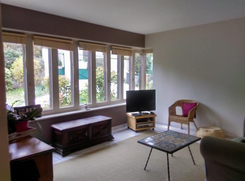 Vente maison / villa Villennes sur seine 537000€ - Photo 7