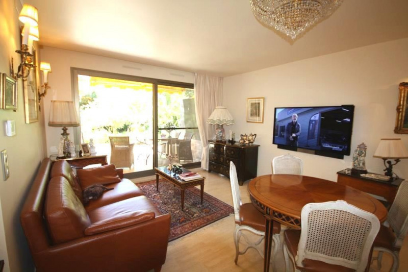 Vente appartement Cap d'antibes 520 000€ - Photo 5