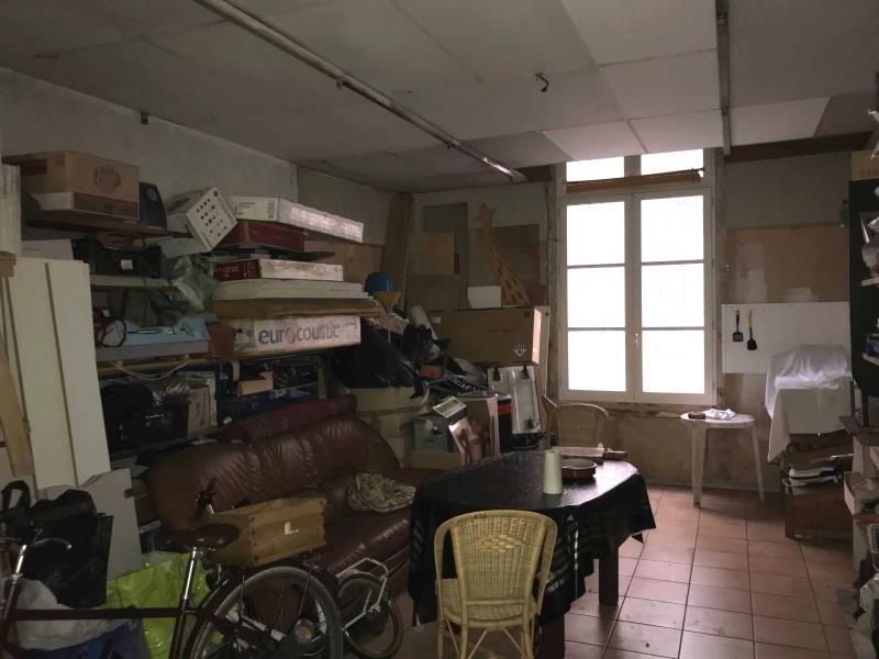Commercial lease transfer empty room/storage Bordeaux 150000€ - Picture 4