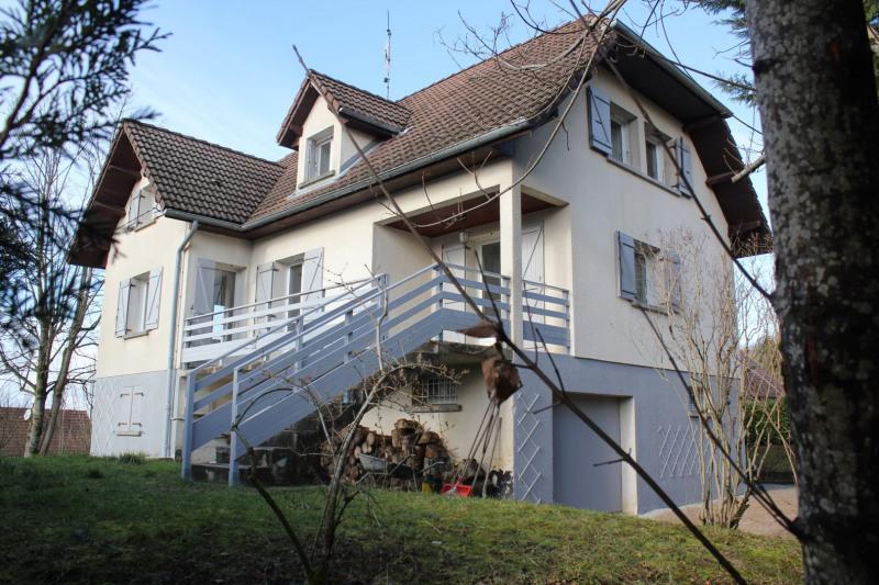 Vente maison / villa Lons-le-saunier 249000€ - Photo 1