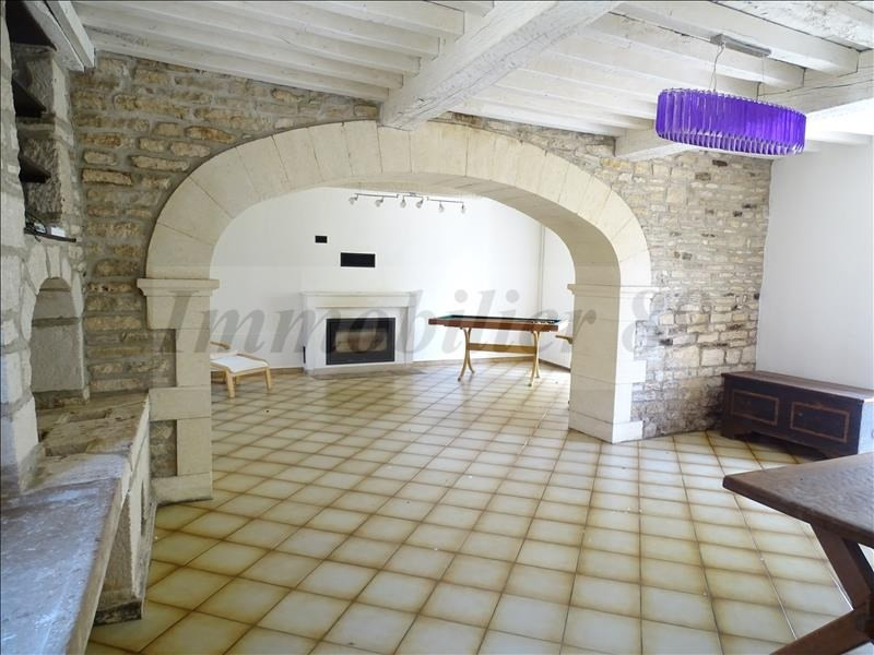 Sale house / villa Village proche chatillon 245000€ - Picture 4