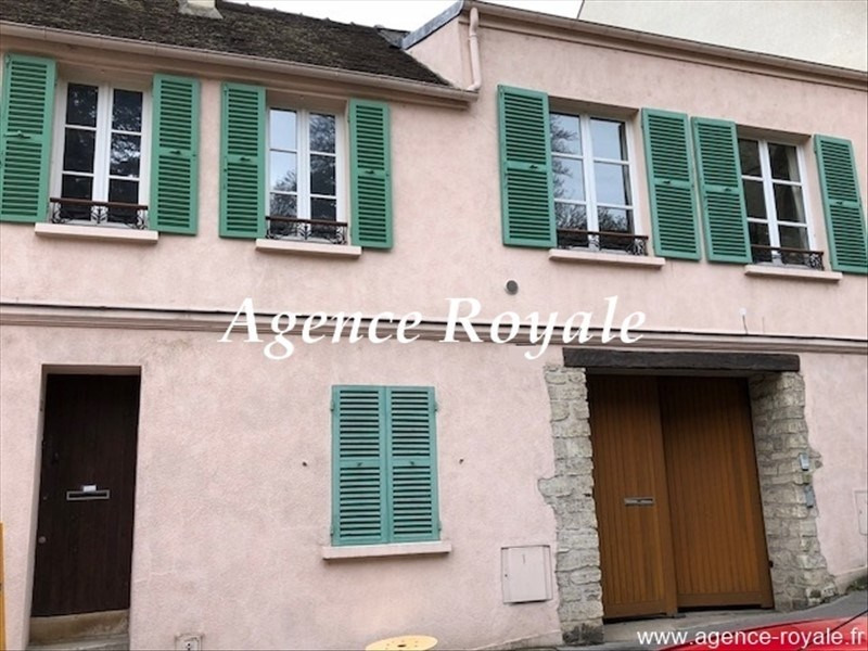 Sale apartment Le pecq 495 000€ - Picture 3