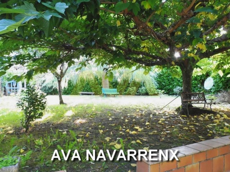 Sale apartment Navarrenx 150000€ - Picture 1