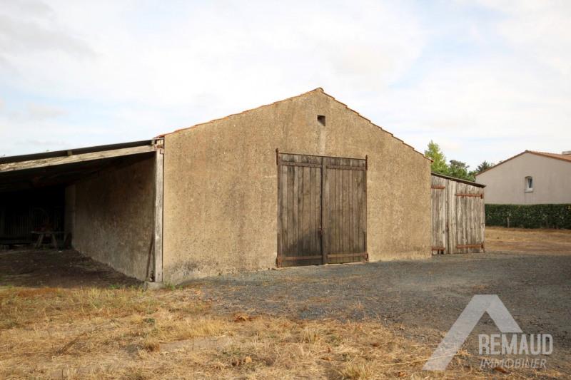 Sale house / villa Beaulieu sous la roche 111940€ - Picture 5