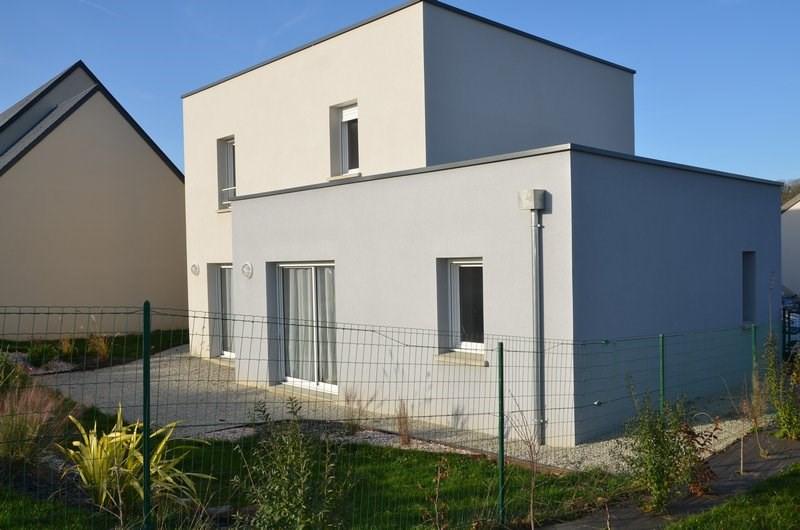 Rental house / villa Agneaux 780€ CC - Picture 3