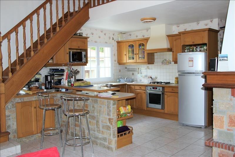 Vente maison / villa St pere en retz 280000€ - Photo 4