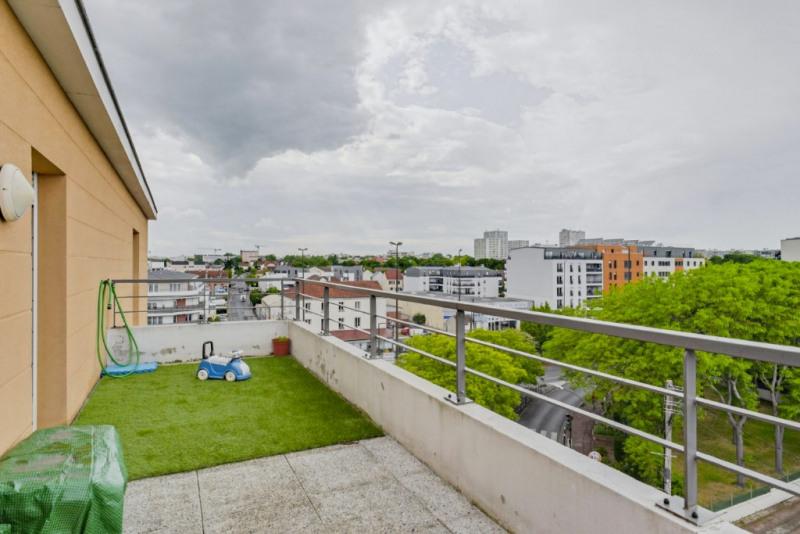 Verkauf wohnung Argenteuil 239000€ - Fotografie 3
