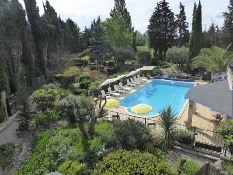 Vente de prestige maison / villa Rognonas 1150000€ - Photo 3