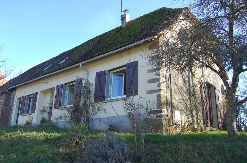 Vente maison / villa St priest ligoure 55000€ - Photo 1