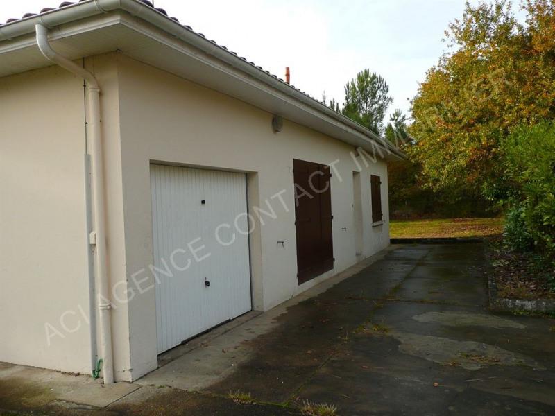 Location maison / villa Mont de marsan 750€ CC - Photo 2