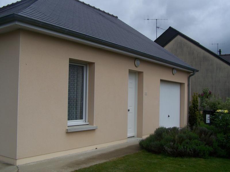 Location maison / villa Entrammes 615€ +CH - Photo 4