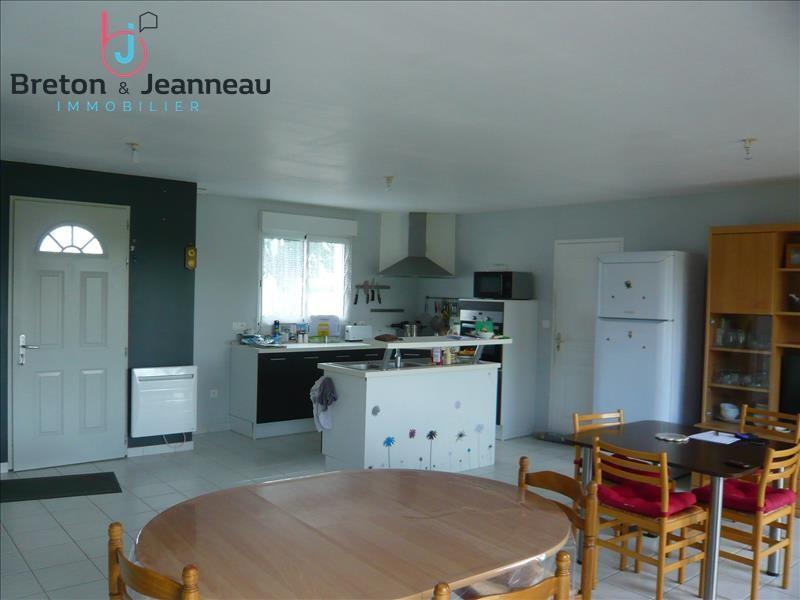 Sale house / villa Maisoncelles du maine 182000€ - Picture 2