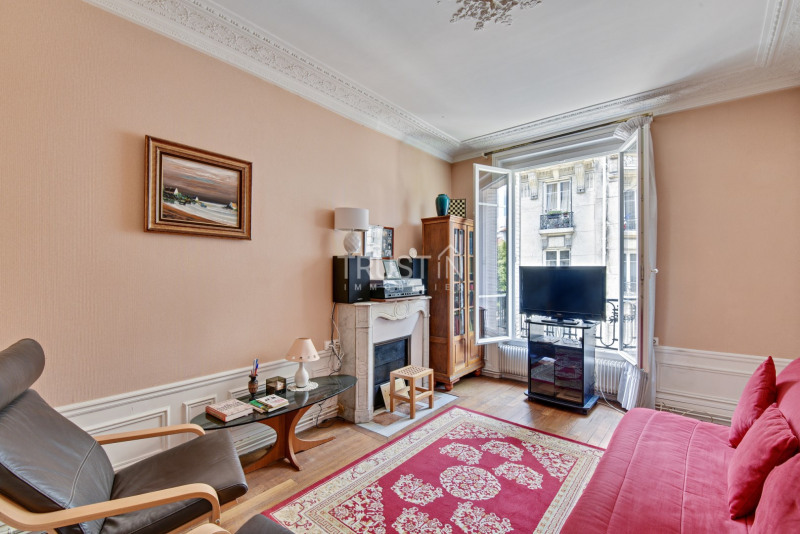 Vente appartement Paris 15ème 540000€ - Photo 6