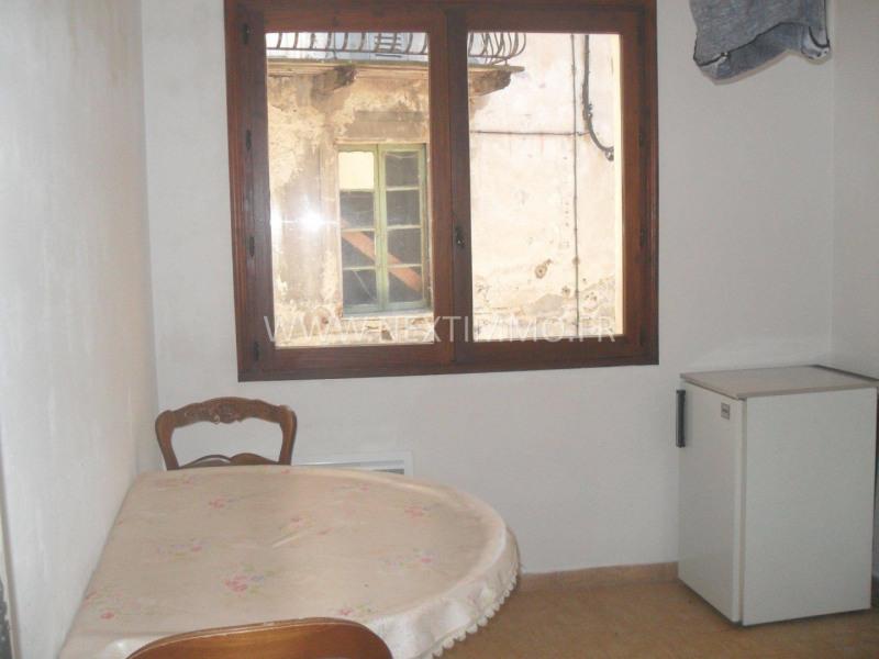 Affitto appartamento Saint-martin-vésubie 470€ CC - Fotografia 4