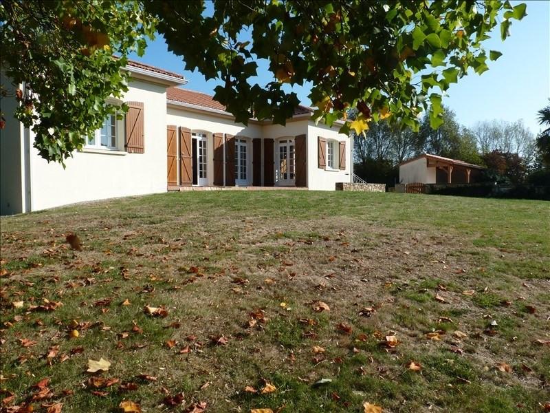 Sale house / villa Les clouzeaux 348150€ - Picture 2