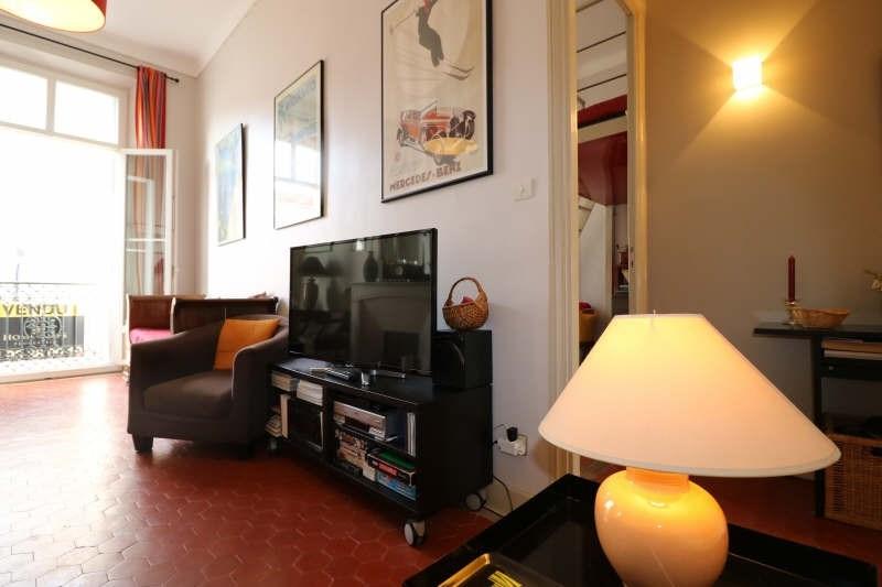 Vente appartement Cannes 369900€ - Photo 4